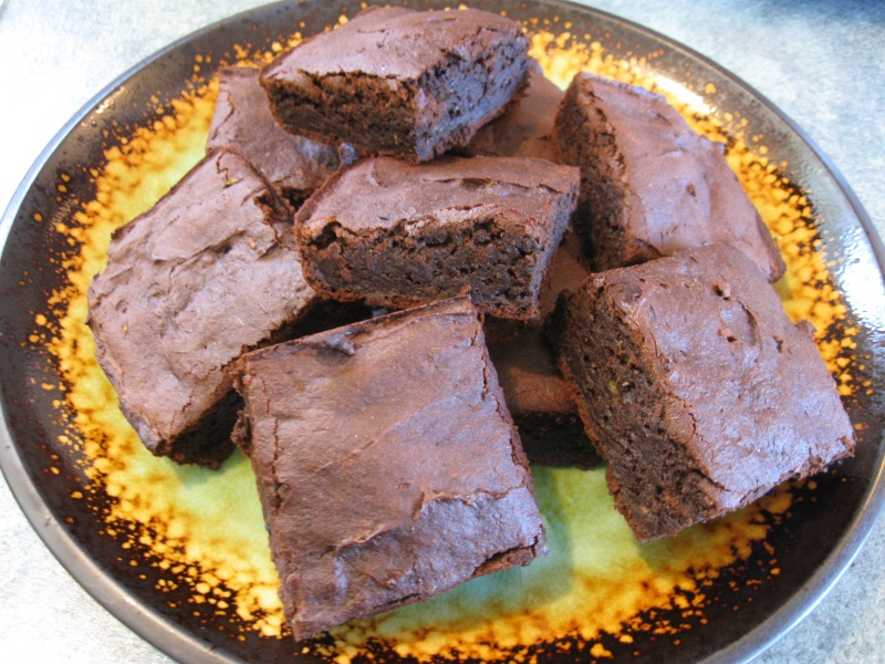 ... brownies gluten free gluten free chocolate quinoa brownies from gluten